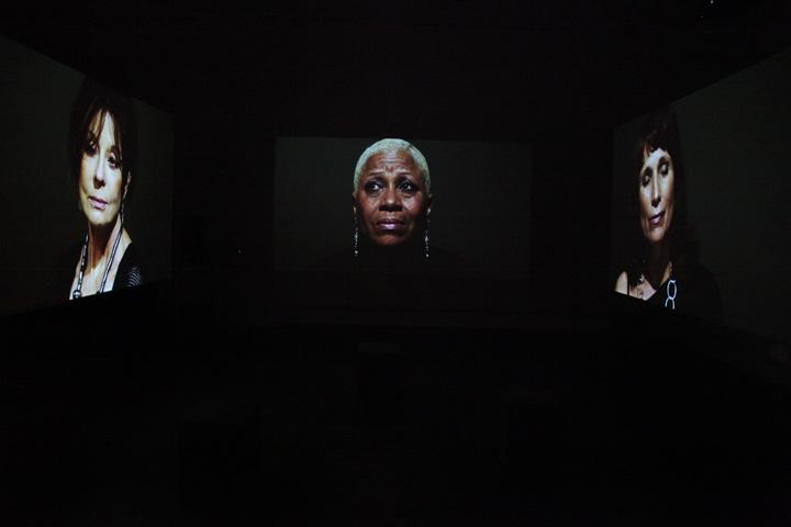 Room Gallery, UC Irvine, 2012