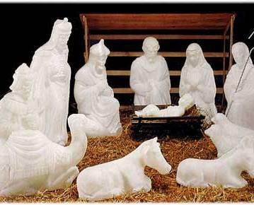 Marble_Nativity_Scene