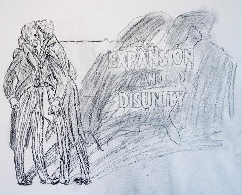 Expansion Disunity