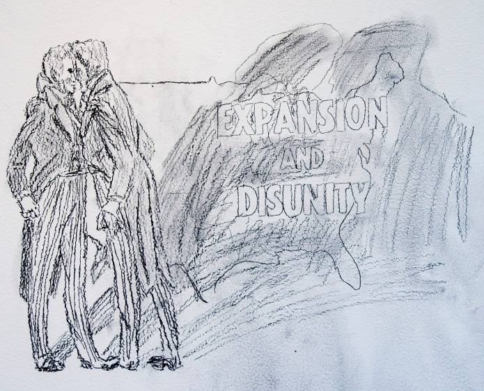 Expansion Disunity