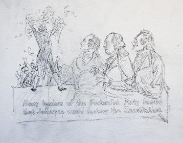 Jefferson Constitution